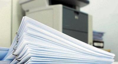 Uso de papel cero: 419 instituciones públicas digitalizarán sus trámites internos y externos