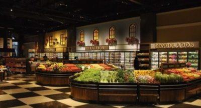 Superseis Japón se inaugura como el primer supermercado de construcción sostenible