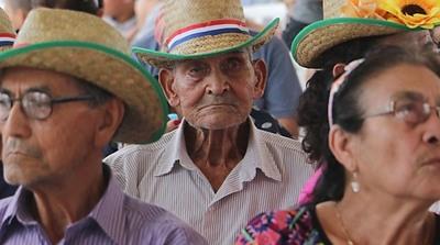 Hacienda incorporó a más de 21.000 adultos mayores a la Pensión Alimentaria