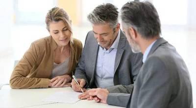 Información optimista: Mejora el indicador que mide el riesgo del crédito