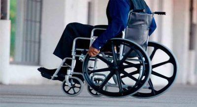 El CAH asiste con crédito a personas con discapacidad limitada