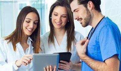 OEA ofrece beca a distancia para profesionales de la salud
