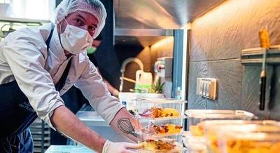 Restaurantes y eventos pagarán 5% el IVA hasta el 31 de octubre