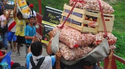 Más de 18.000 trabajadores informales comenzaron a cobrar Subsidio de Frontera