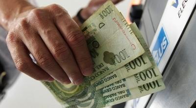 Jubilados y pensionados de la Caja Fiscal cobrarán sus haberes este jueves