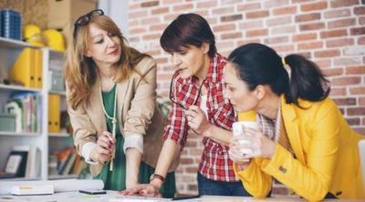 Destacan que rol de las mujeres es clave en el crecimiento económico del país