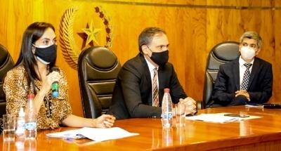 Hacienda brindó taller sobre sistema de jubilaciones al Poder Judicial