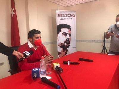 Alianzas coyunturales han hecho mucho daño a la ciudad y al país, advierte Nenecho