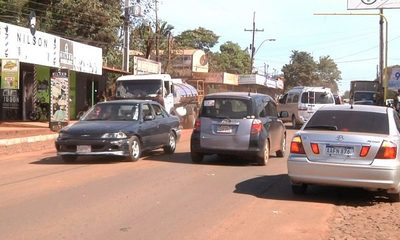 Reiteran pedido para ampliación de avenida Monday en Presidente Franco