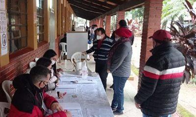Rige periodo de tachas e impugnaciones a candidaturas inscritas para las municipales – Diario TNPRESS