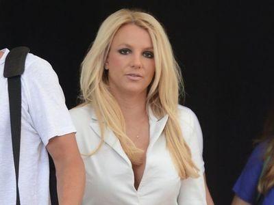 Congresistas en EEUU presentarán una ley a favor de Britney Spears