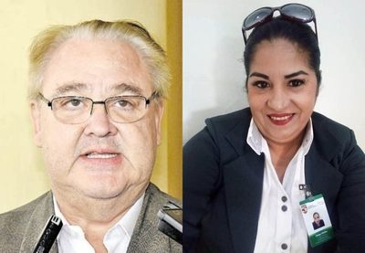 Vaesken no se inmuta por denigrante trato de secretaria de cultura a alumnas