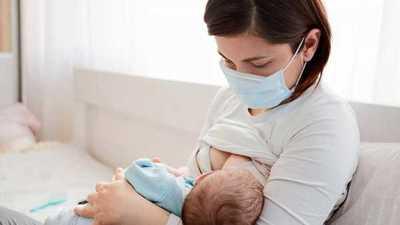 Mujeres lactantes pueden vacunarse contra COVID-19 – Prensa 5