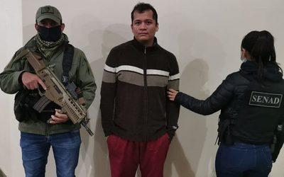 Durante allanamiento en céntrico edificio de CDE cae brasileño requerido por la Justicia de su país – Diario TNPRESS
