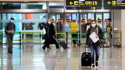Desde hoy rige cuarentena obligatoria de 5 días para viajeros – Prensa 5
