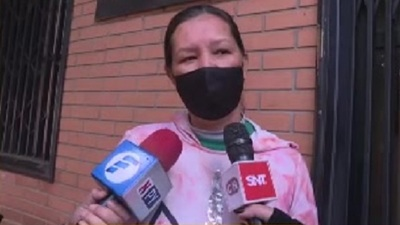 Habla la vecina que denunció maltrato de niñas en Limpio