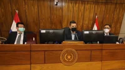 Honor Colorado planteará condena hacia el Gobierno Cubano