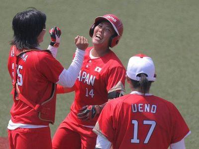 El sóftbol abrió Tokio 2020: ganaron EEUU, Canadá y Japón