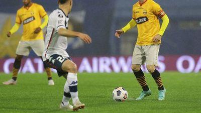 Barcelona confía en remontar al Vélez para llegar a cuartos