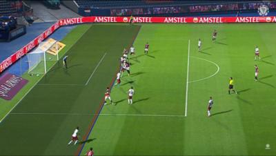 Riquelme dispara contra el VAR y recuerda el grosero error en el partido de Cerro