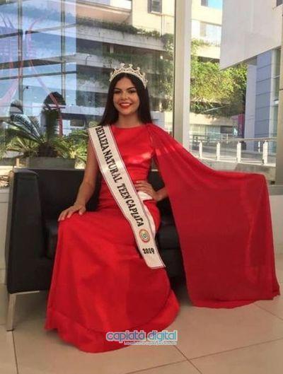 Encuentran el cuerpo de Miss Teen capiateña desaparecida en el río Paraguay en Concepción