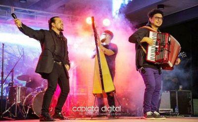 Tierra Adentro fue nominado a los Latin Grammy 2020