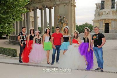 Preparan expo de emprendedores paraguayos en Madrid