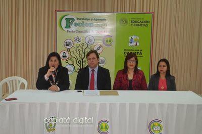 Presentan Expotécnica 2018 en el Colegio Politécnico
