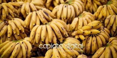 ¿Puede matarte comer más de 6 bananos de una vez?