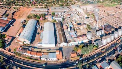 Hecho en Py: Conti Paraguay se ubica como líder en producción de aceites y margarinas vegetales, apostando por la materia prima local