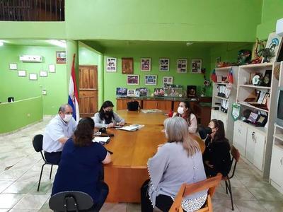 Itakyry: Historiadores aportan datos para la inclusión de la Yerba Mate en la Lista Indicativa de la UNESCO