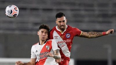 Argentinos Juniors vs. River Plate, el capítulo final