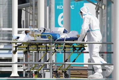 Rusia superó los 150.000 muertos y seis millones de contagios de coronavirus – Prensa 5