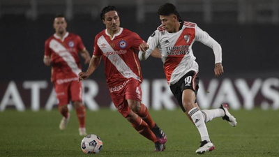 Surgirán más clasificados a la siguiente ronda de la Libertadores