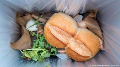 Desperdicio global: el 40 por ciento de alimentos no son consumidos