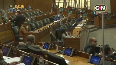 """Diputados debaten supuesta deuda """"Ilegal"""" de Itaipú"""