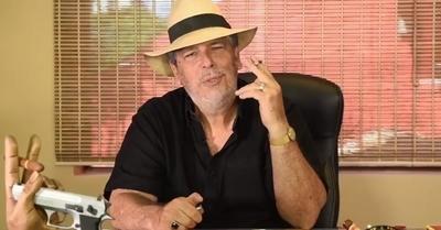 ¿Raúl Melamed trató de idiotas a los paraguayos?