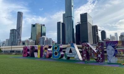 Brisbane será la sede de los Juegos Olímpicos del 2032