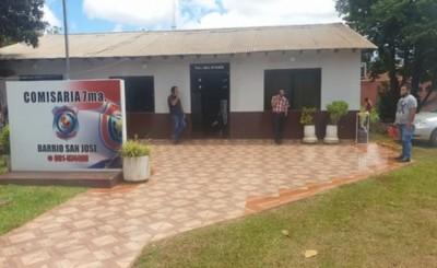 Policías extorsionadores imputados y con prisión domiciliaria