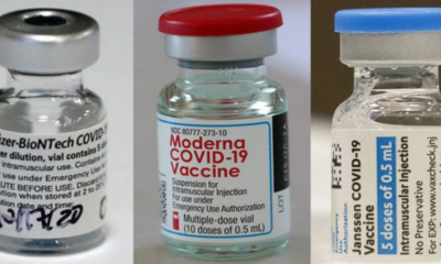 Según estudio, la vacuna de J&J no genera suficientes anticuerpos como la Pfizer o Moderna ante la cepa Delta