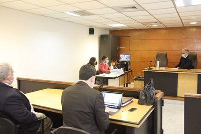 Justo Ferreira y su hija Patricia, a juicio oral por contrabando y otros delitos