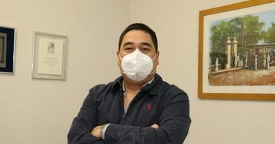 La Nación / Nakayama asegura que acuerdo programático buscará aportar soluciones a la ciudadanía asuncena