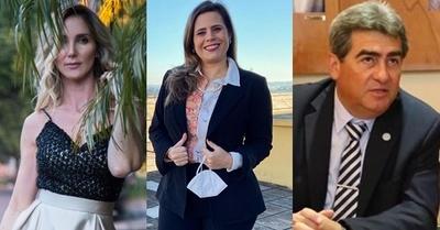 [VIDEO] Florencia Gismosndi enfurecida por declaraciones del diputado Roberto González