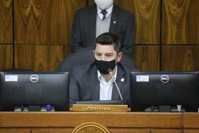 Alliana descontará sueldos a diputados raboneros
