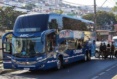 Boca Juniors deja la comisaría