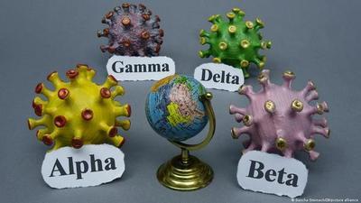 La variante Delta será la dominante en el mundo en los próximos meses, alertó la OMS