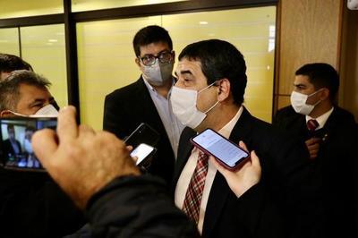 Piden al Senado aprobar proyecto de ley de contingencia económica por la pandemia