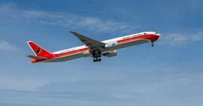 La Nación / Avión carguero hizo 3 intentos de aterrizar en CDE sin autorización