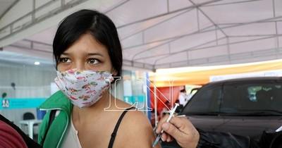 La Nación / Preguntas frecuentes sobre la vacunación contra el COVID-19
