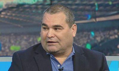 """Chilavert dice que la Conmebol utiliza el VAR para """"ayudar a sus amigos"""""""